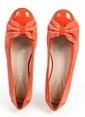 Stonefly Ayakkabı Kırmızı